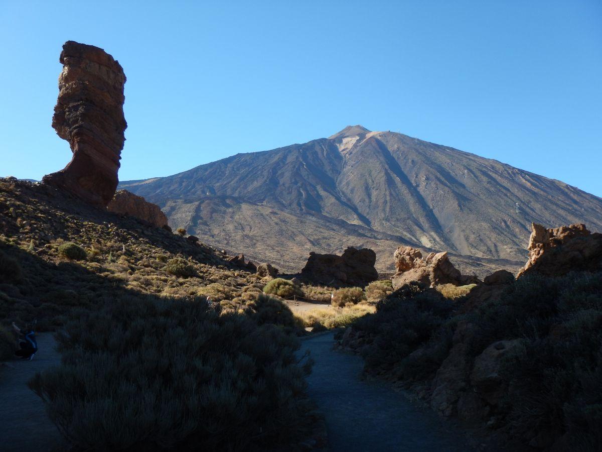Tenerife krížom-krážom