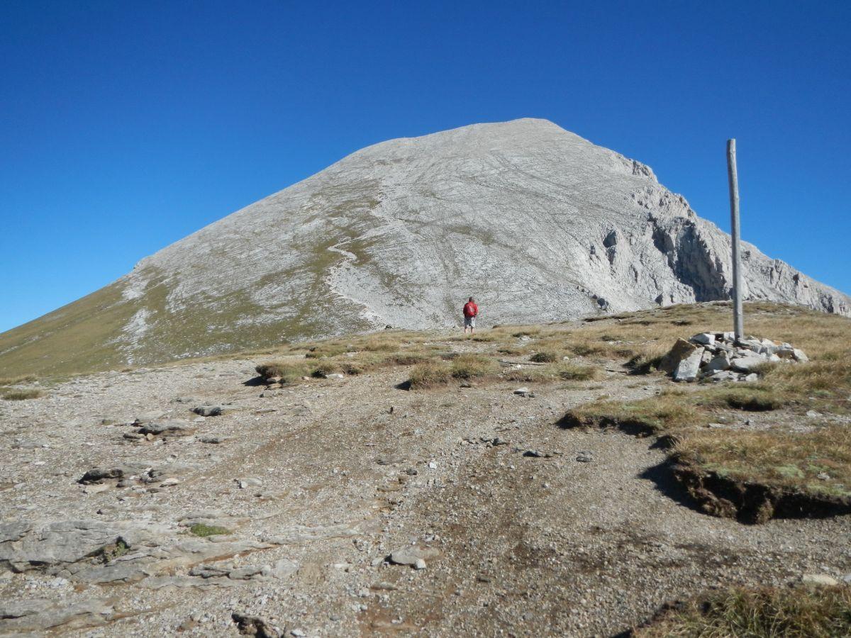 Bulharské hory