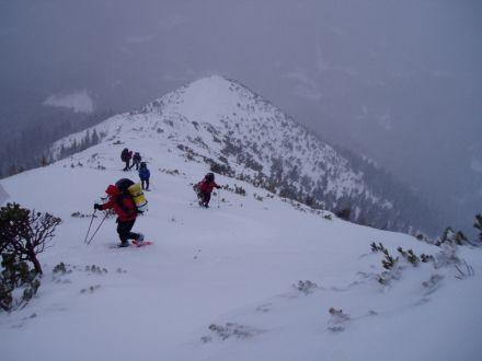 Zimná príprava I. 2006